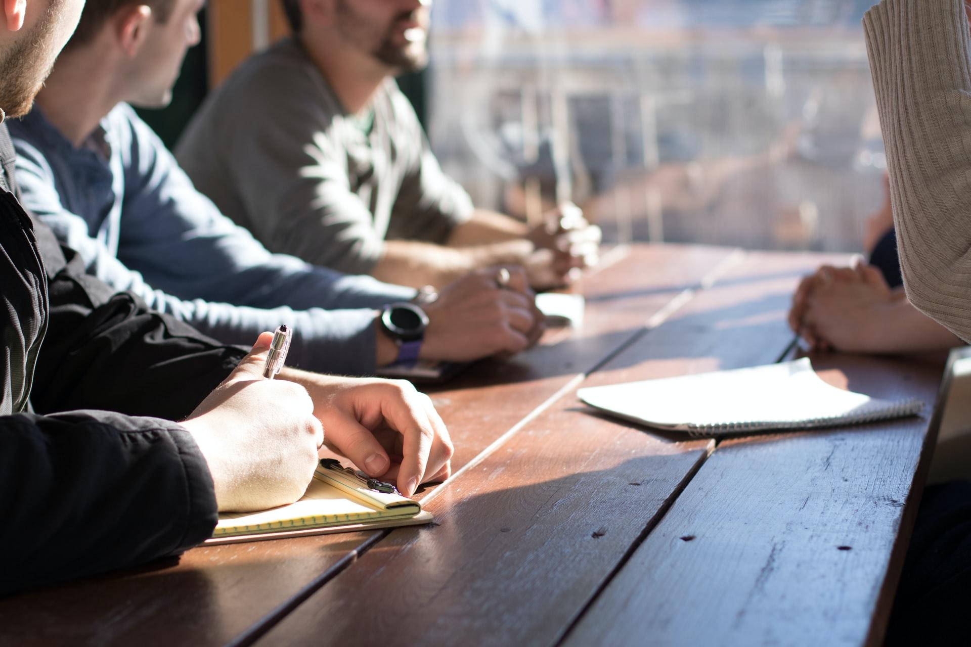 【転職】人材派遣会社から東証一部上場のIT企業への転職方法